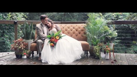 Wedding Video - The Inn at Middleton Place, Charleston SC