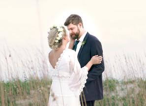 Wedding Video at Southern Comfort, Ocean Isle Beach NC