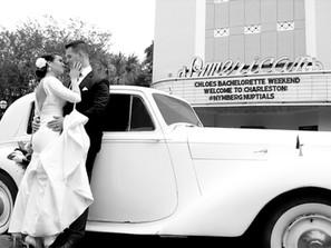 Wedding Video at Governor Thomas Bennett House, Charleston SC