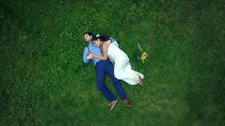 Valentina & Luis Elopement Wedding