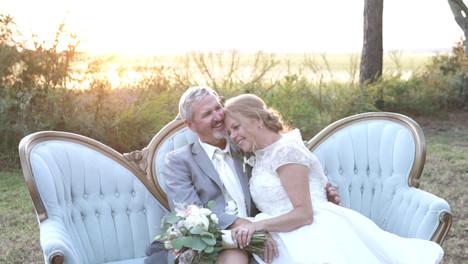 Wedding Video at Folly Beach, Charleston SC