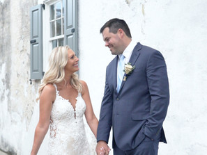 Wedding Video at The Gadsden House, Charleston