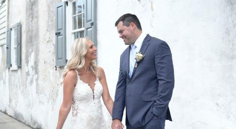 Wedding Video at The Gadsden House, Charleston