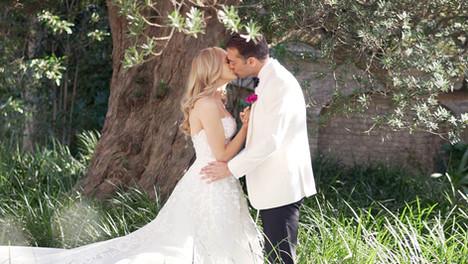 Wedding Video at the William Aiken House, Charleston Wedding Videographer