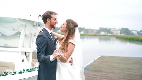 Micro-wedding / Charleston Wedding Video /  Boone Hall / Legare Waring House