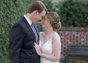 Wedding Video at the Gibbes Museum of Art, Charleston, SC
