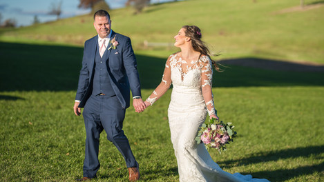Wedding Video at the Barn at Gibbet Hill, Groton, MA