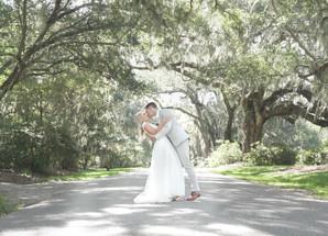 Wedding Video at Magnolia Plantation and Botany Bay, Charleston, SC