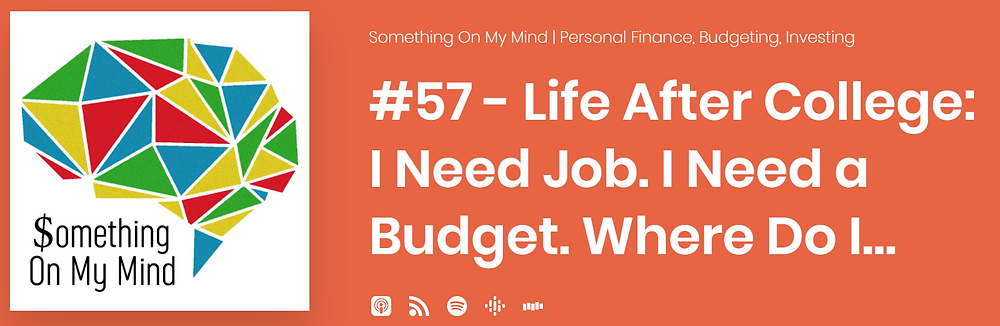 Tips on finding a job after college