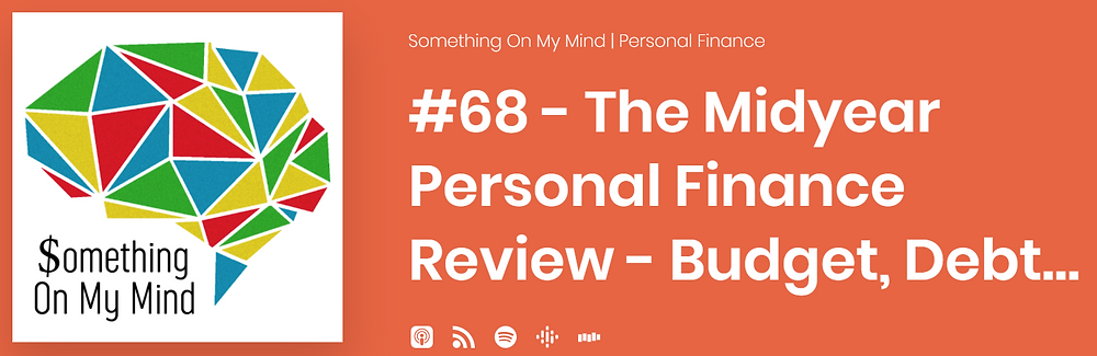 Midyear personal financial review