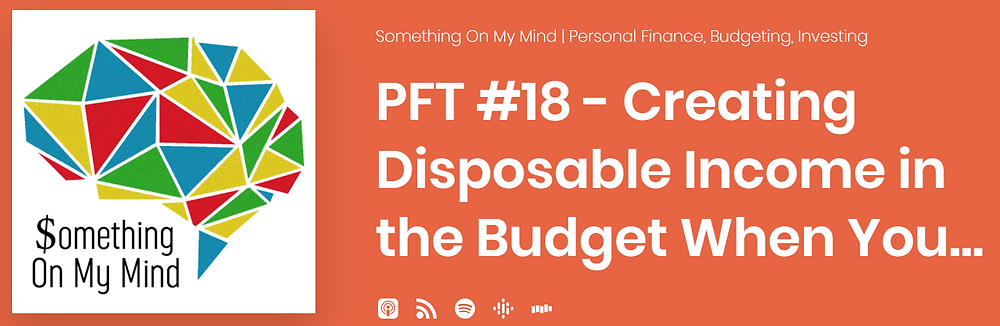 Disposable Income in the budget