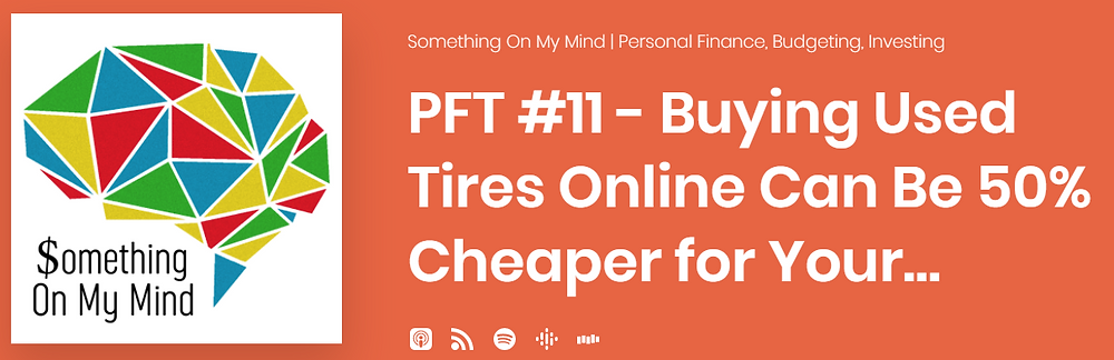 Buy Used Tires and Save Money