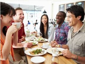Personal Finance Tip #1 - The Hidden Cost of Eating Out For Lunch on the Budget