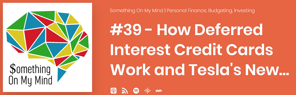 Deferred 0% Interest Rate Credit Cards Explained