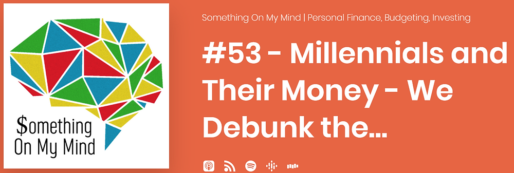 Millennial money, stereotypes and myths about personal finance