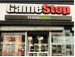#44 - The GameStop Short Sell Where the Little Guy Beat Wall Street at Their Own Game
