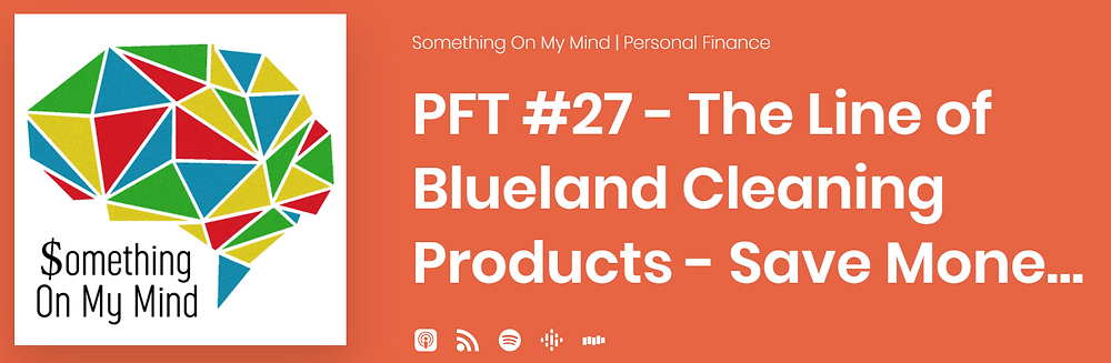 Blueland cleaning products review