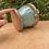 Thumbnail: Teal & Copper Planter