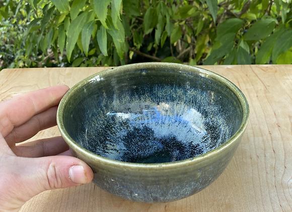 Starry Aurora Bowl