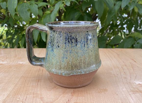Matte Aurora Mug