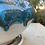Thumbnail: drippy blue lava planter