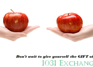 Give your MHP portfolio the gift of a 1031 Exchange - Part I