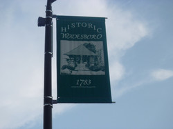 Historic Wadesboro
