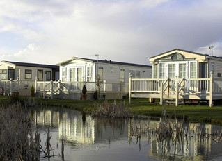 A Renaissance for Mobile Home Park Living