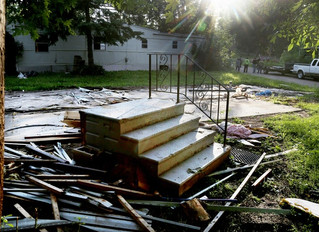 Settlement Finally Reached in Mobile Home Park Sale Battle