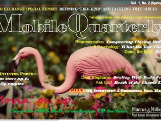 Mobile Quarterly Spring 2014 - Hot off the press!