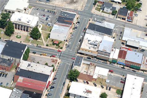 Downtown Wadesboro, NC