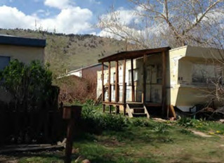 Boulder City Promises Not to Displace Mobile Home Park Residents in Sale