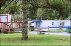 Creekside Mobile Home Park, New York