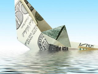 Investing Psychology: The Sunk Cost Trap