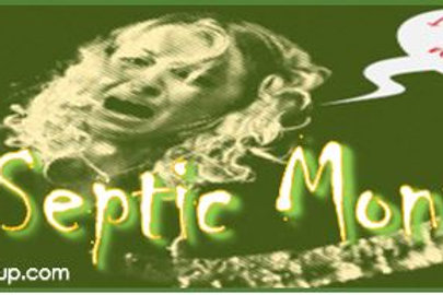 The Septic Monster: The Essential MHP Septic Guide