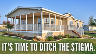 It's Time To Accept Mobile Homes as a Viable Affordable Housing Solution