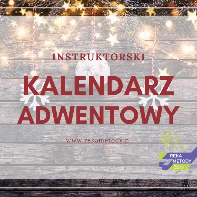 Instruktorski Kalendarz Adwentowy 2019