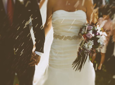 Do you help large bridal parties?