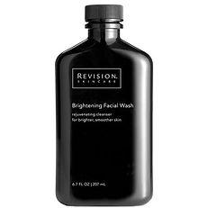 Revision Facial Wash