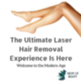 Laser Hair Removal in Gilbert