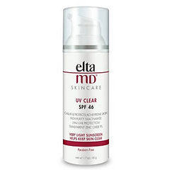 Elta MD UV Clear SPF 46 in Gilber