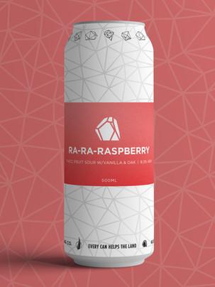 RA-RA-RASPBERRY