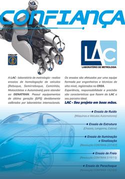 LAC Metrologia