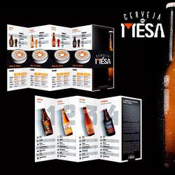 Cerveja na Mesa - Clube