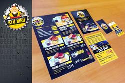 Kyu Biru - Beer Store & Burger's Pub