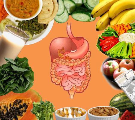 5 passos para  reabilitar sua saúde gastrointestinal