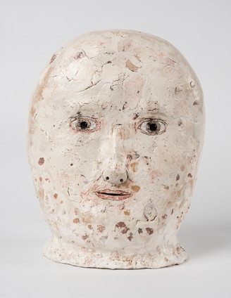 """Stilly glazed ceramic 10.23"""" SOLD"""