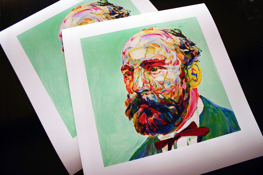 Blower prints