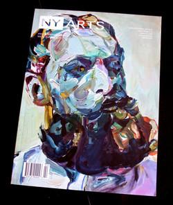 NY ARTS Magazine