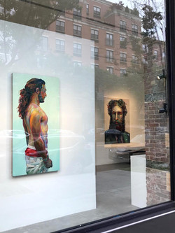 Gallery View - Harlem